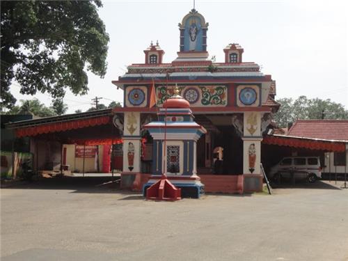 Muhamma to Kottayam