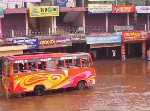 Transport in Munderi