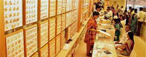Jewellers in Perumbavoor