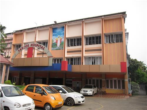 Health Care Facilities at Perumabavoor