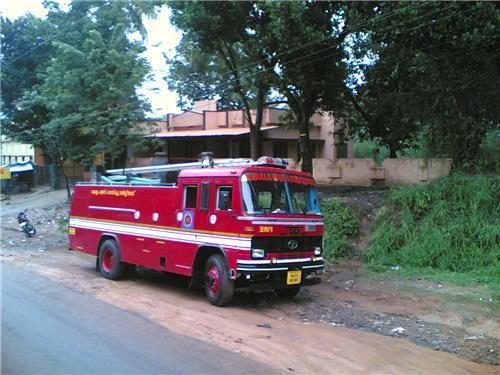 Emergency Services in Ponnani