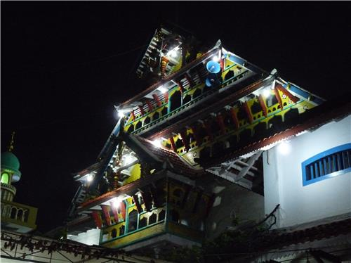 Fairs and Festivals at Ponnani