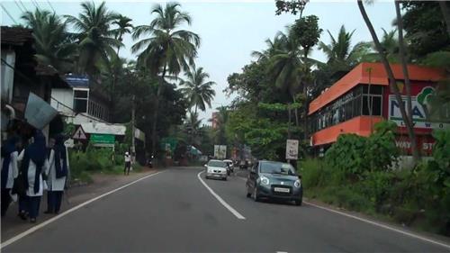 Location of Ramanattukara