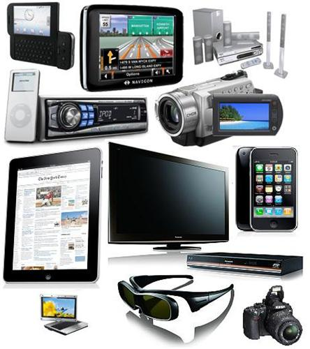 Electronics Shops in Khanna
