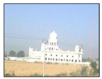 Sikh Worship Place Khanna
