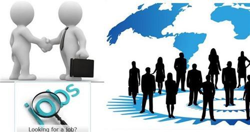 Job consultancy Khanna