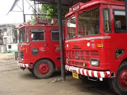 Fire Stations in Khanna