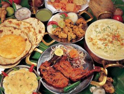 Khanna Cuisines
