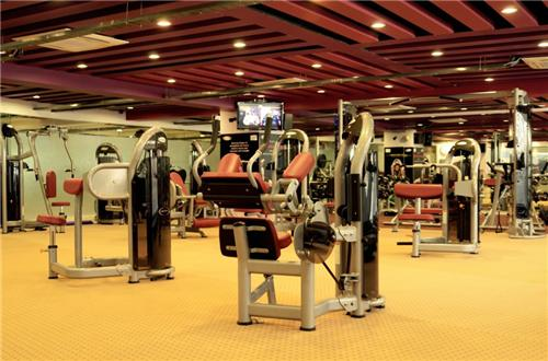 Gyms in Khanna