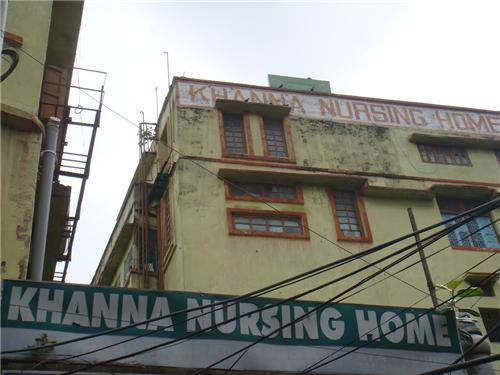 Nursing Home and Clinics in Khanna