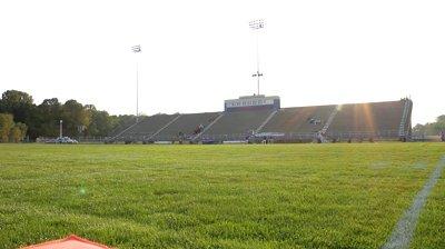 Stadiums in Khanna