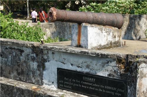 Fort Emmanuel Kochi Address
