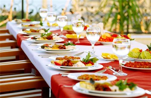 Catering services in Kochi