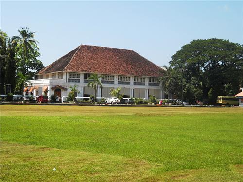 Durbar Hall Art Gallery Address