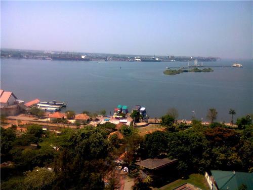 About Kochi the Gateway to Kerala