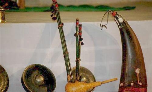 Music of kohima