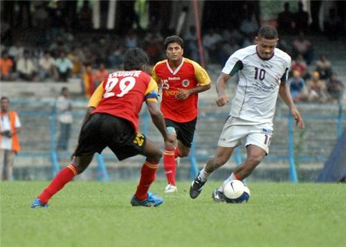 Sports in Kolkata