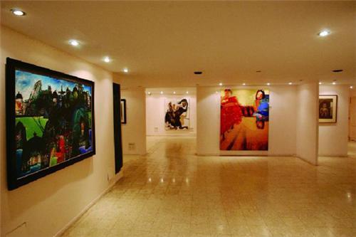 Spandan Art Gallery