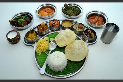 Bengali Foods