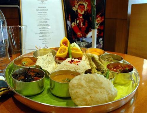 Cuisines of Kolkata