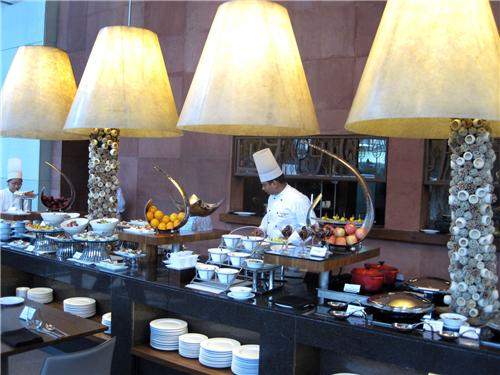 Buffet Restaurants in Kolkata