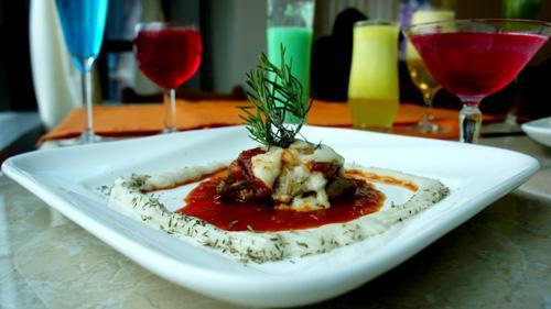 Italian Food Joint in Kolkata