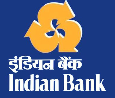 Banking with Indian bank