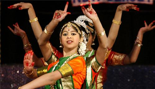Famous Dance Class of Kolkata