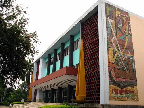 Cultural complex in Kolkata
