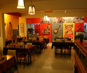 Restaurants in Kolkata