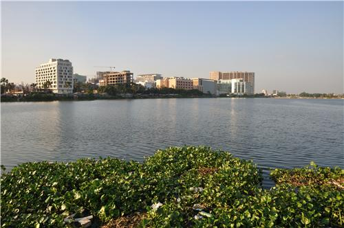 Salt Lake City,Kolkata