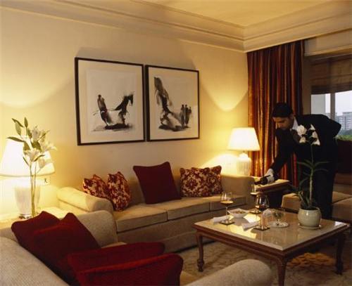 Five star hotels in Kolkata