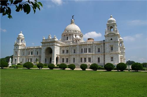 About Kolkata
