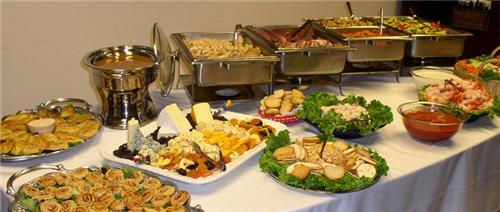 Kolkata Catering