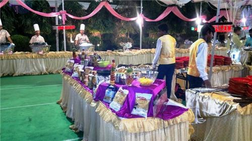 Multi-Cuisine Catering in Kolkata