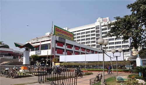 Markets in Kolkata