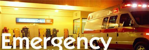 Emergency Services In Kolkata