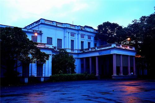 Hastings House in Kolkata