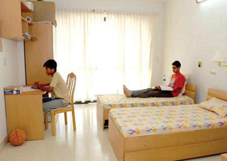 Hostels in Kolkata