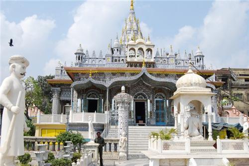 Jain Temples in Kolkata