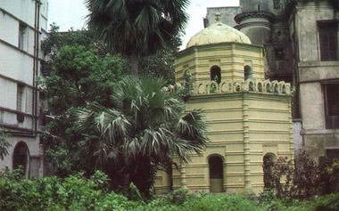 History og Kolkata