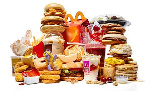 McDonald's in Kolkata