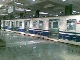 Easy Commute to Travel Across Kolkata