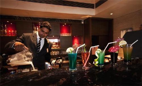 Luxury hotels in Kolkata