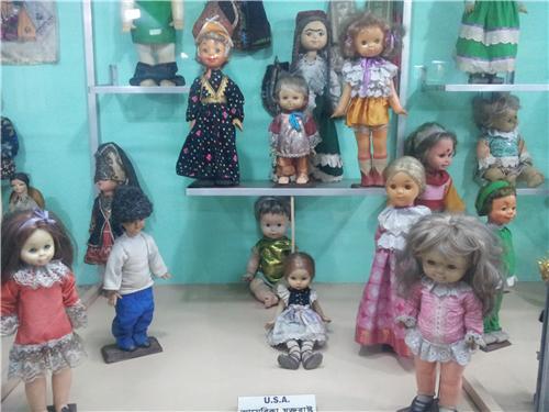 Museum in Kolkata