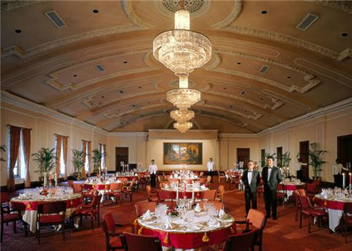 Kolkata five star hotels
