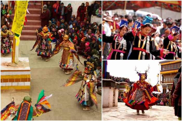Culture in Ladakh