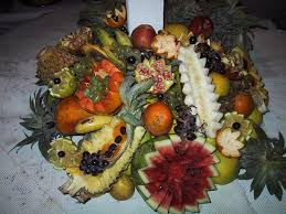 Popular fruits in Lakshadweep