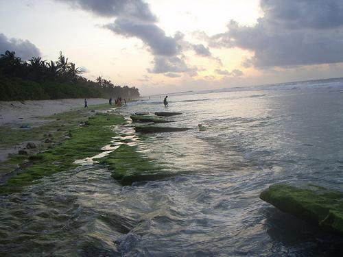 About Lakshadweep Tourism
