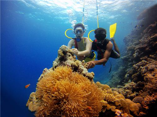 Adventure Sports Lakshadweep